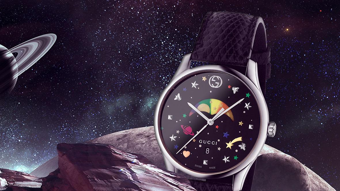 e657daee2d4 WATCH THIS SPACE - Grazia Australia