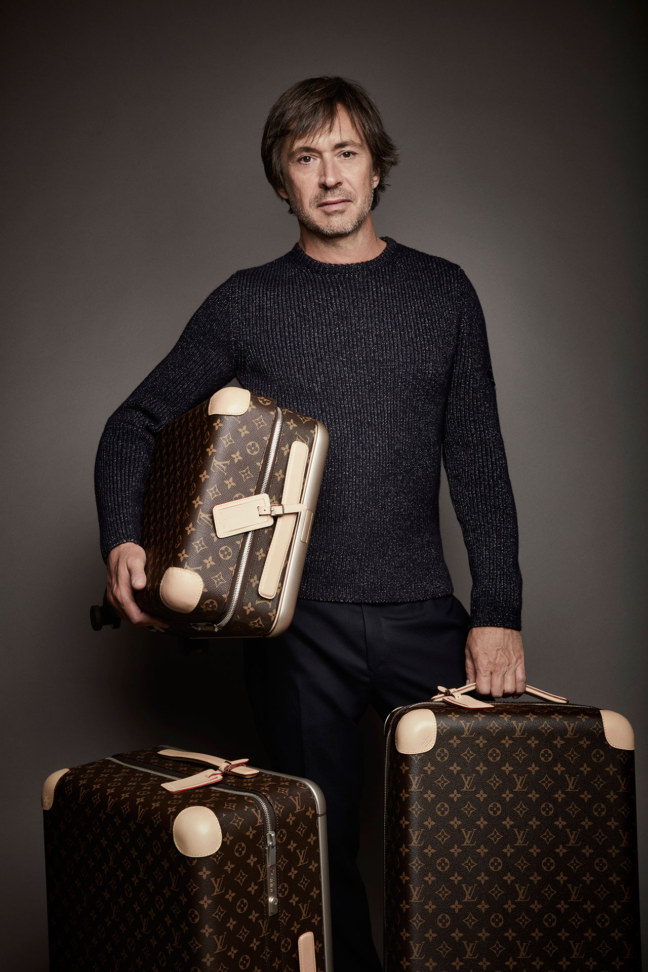 House Design Free Marc Newson Rolls Out Capsule Collection For Louis Vuitton