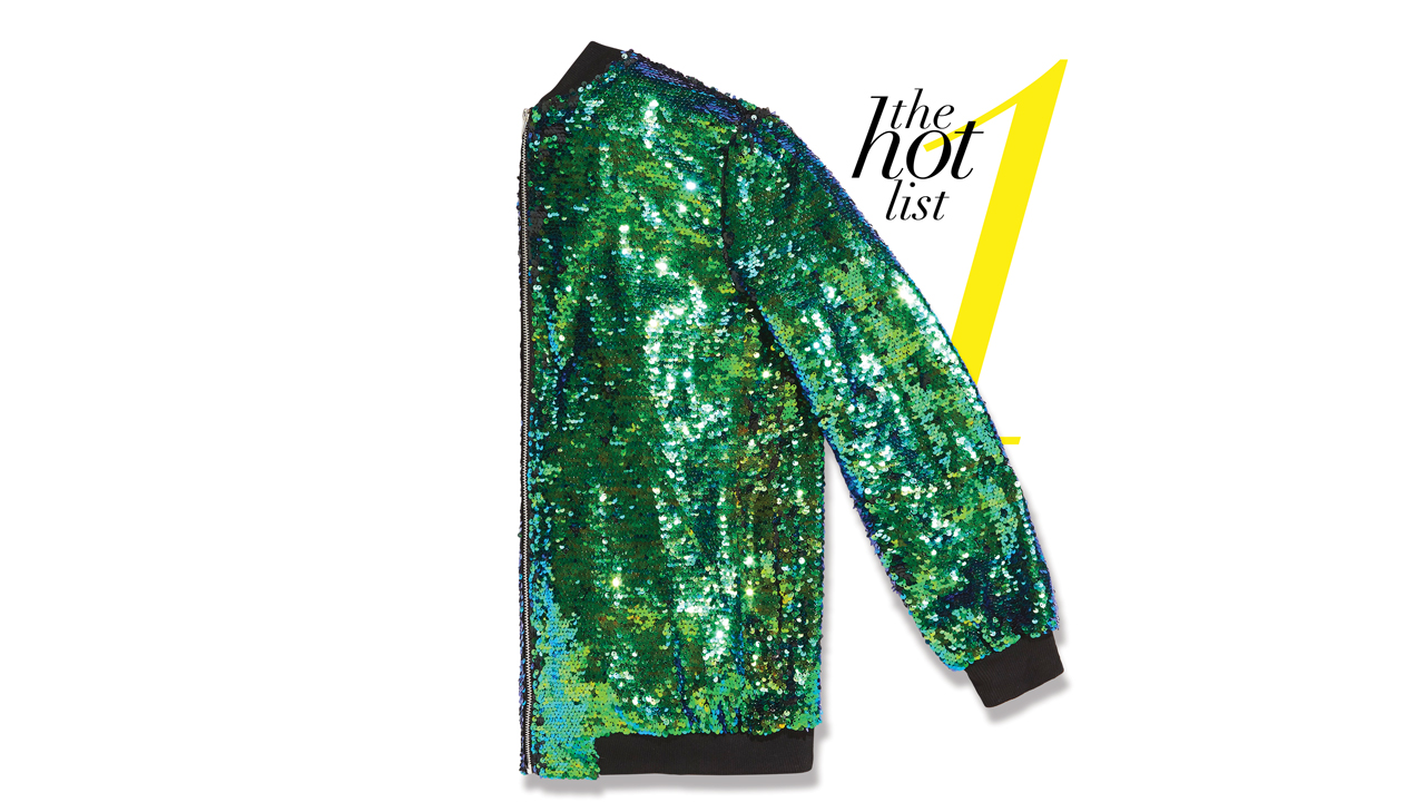 3cb28ce698 From glittering jackets and jewels to Tod's must-have bag of the season,  these stunning buys belong are on our lust list right now - Grazia Australia
