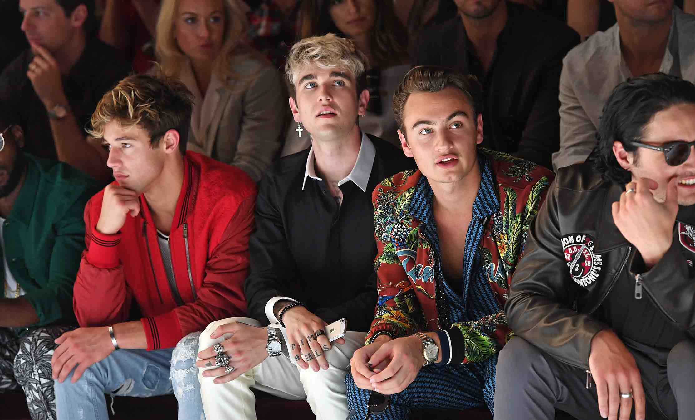 mens frow