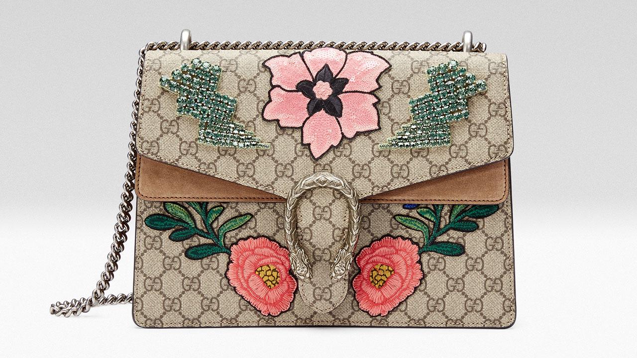 Guccis Dionysus City Bags Are The Ultimate Travel Souvenir Grazia