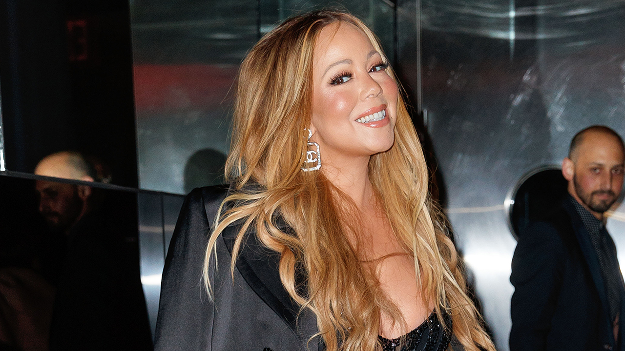 Mariah Carey again accused of sexual harassment 17.04.2018 84