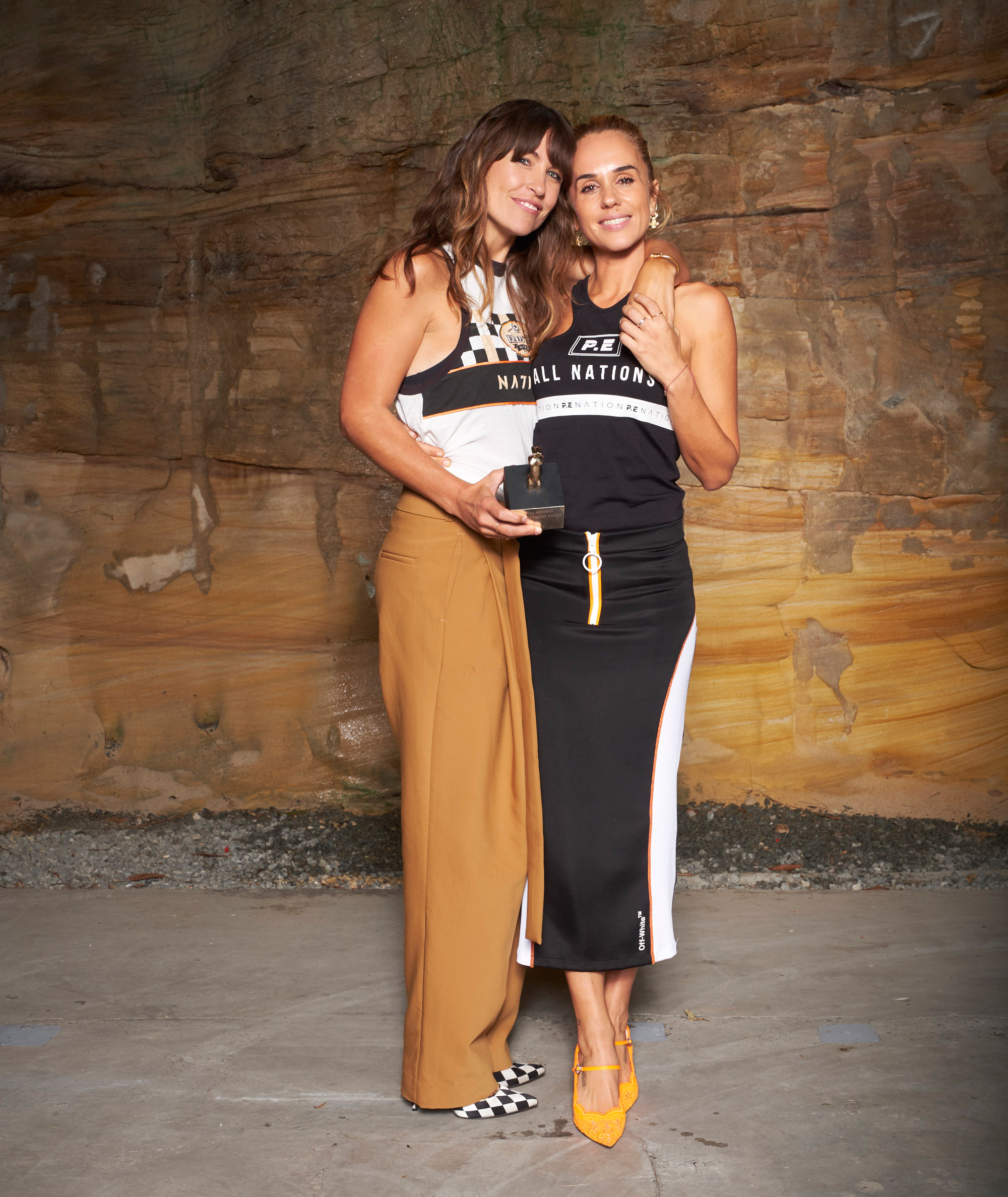 Winner Fashion Journalist Of The Year: 10th Australian Fashion Laureate Awards 2017 Winners