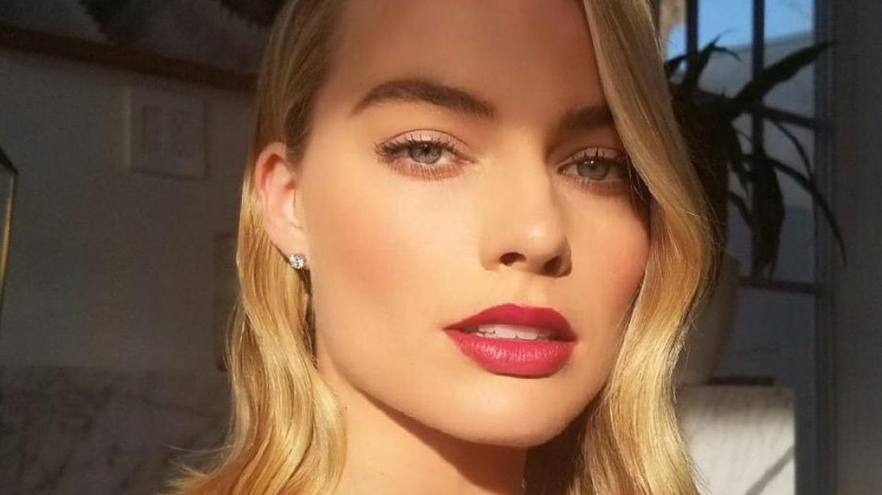 Dette er det værktøj Margot Robbies makeup artist Used To-4318