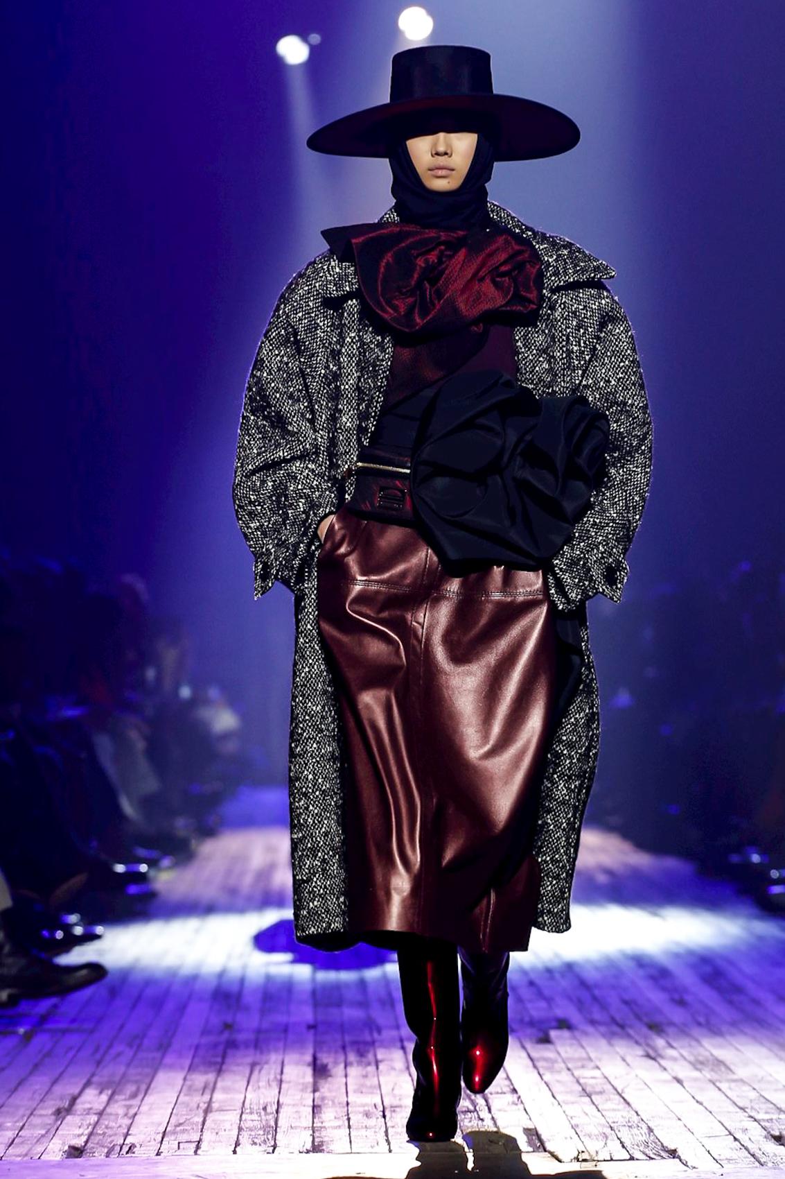 Marc jacobs fashion show 2018 87