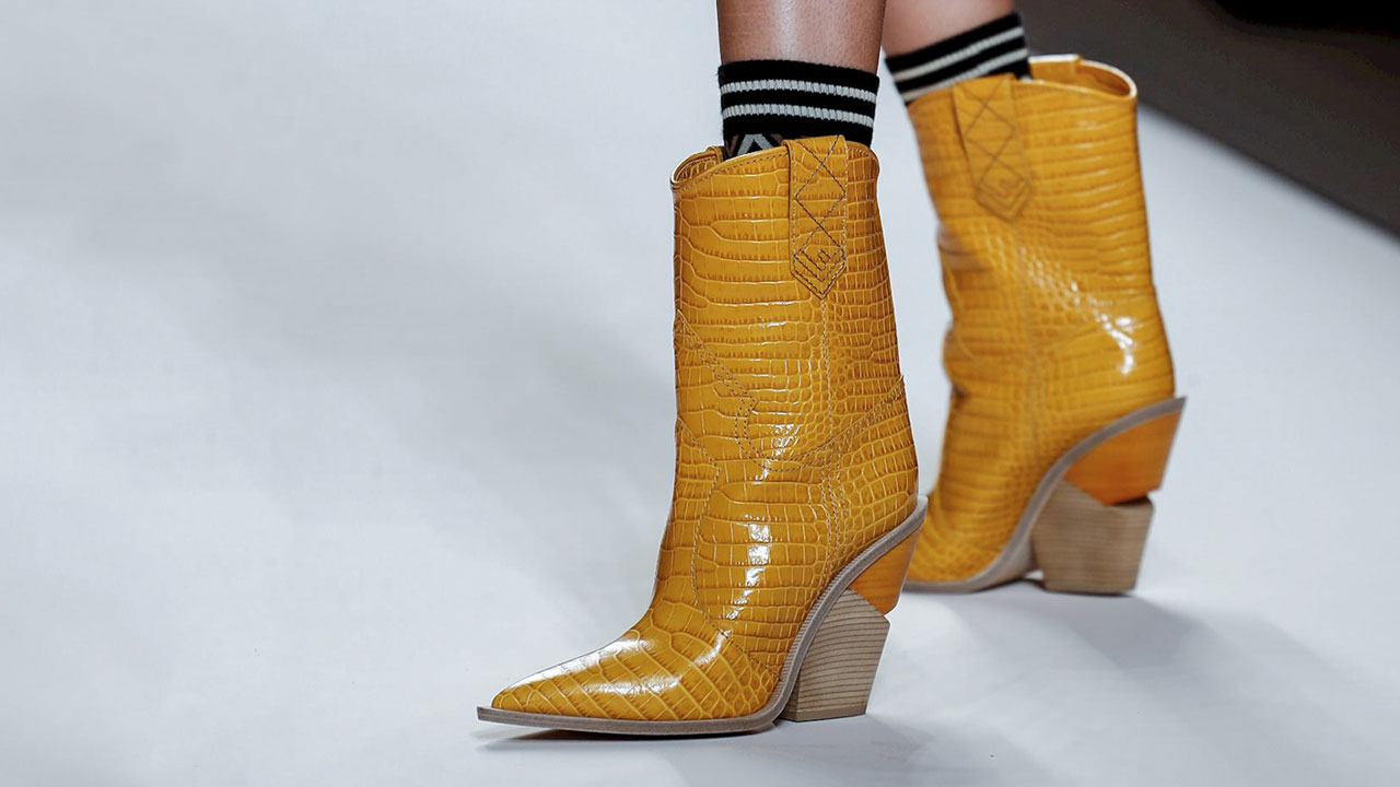 Say Hello To What S Sure To Be The Cult Winter Boot Of The Season