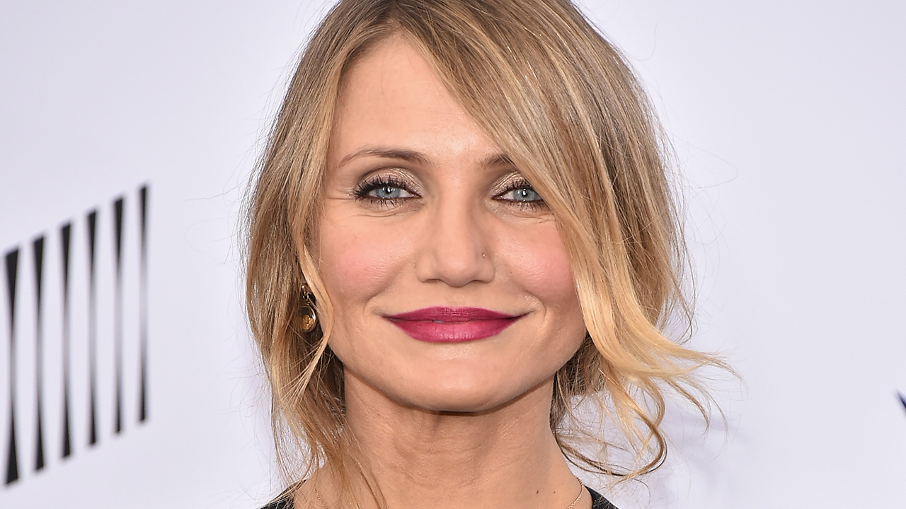 Cameron Diaz confirms she has retired from acting - Grazia ...Cameron Diaz