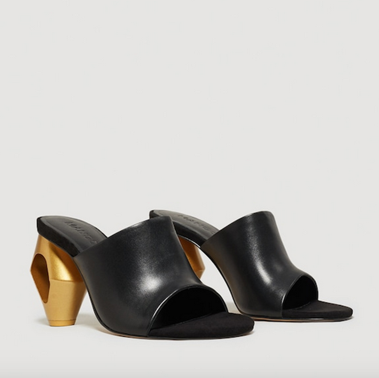 16f172f0cac Shoes for art s sake. Is this well-heeled fashion or modern art