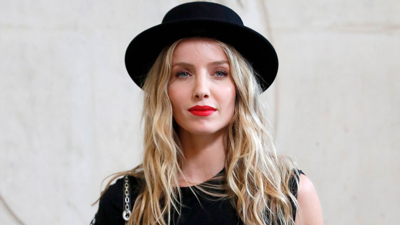 5 Fun Facts You Didnt Know About Annabelle Wallis