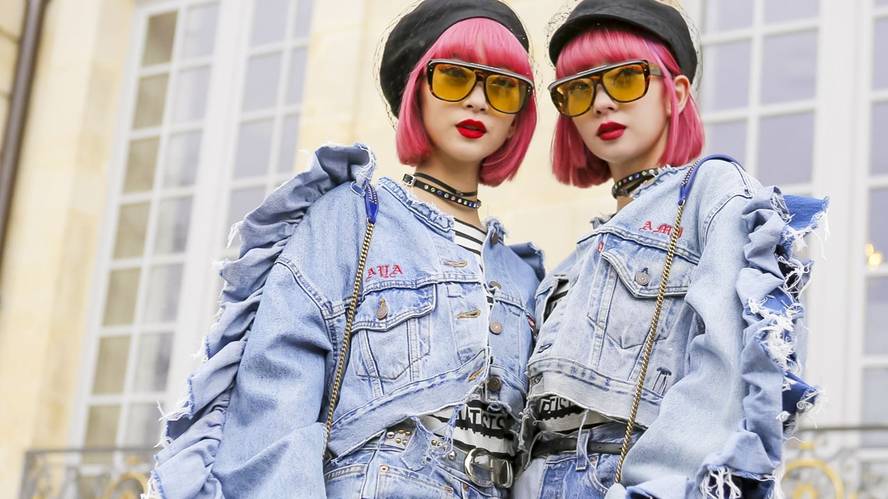 Image result for twins influencers