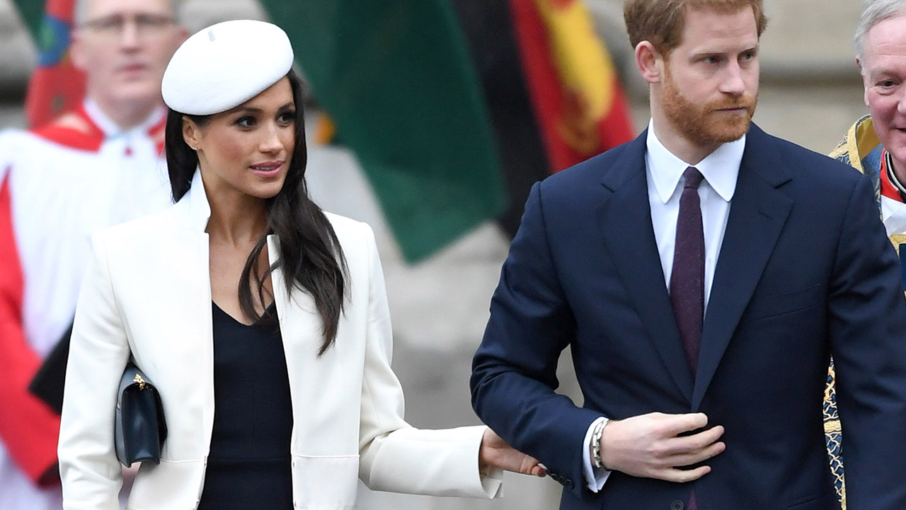 Queen Elizabeth allegedly livid with Meghan Markle's father