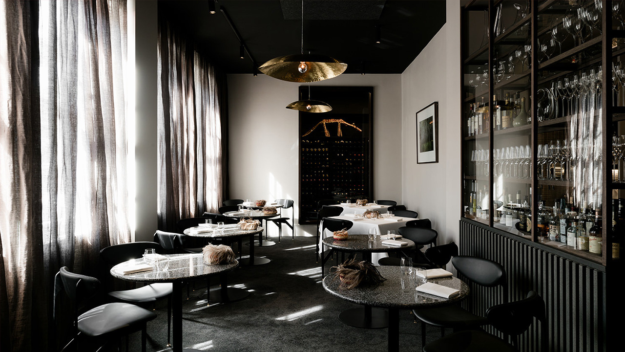 Attica named best restaurant in australasia at world s