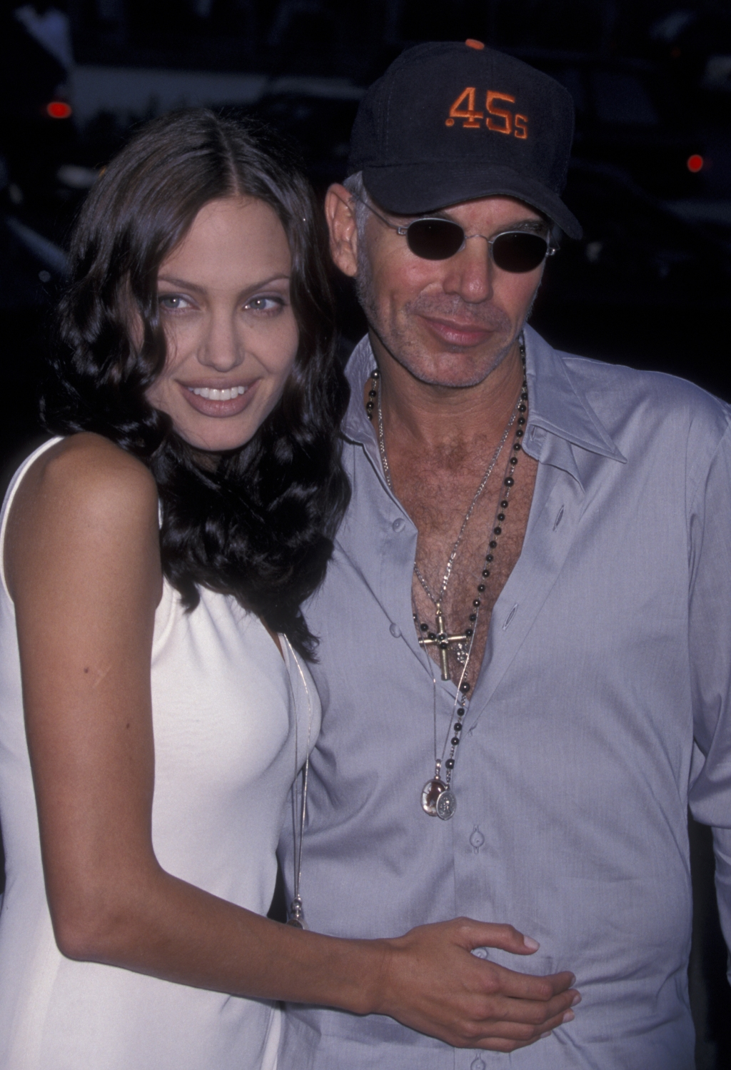 Angelina Jolie Original Sin billy bob thornton opens up about what it was really like to