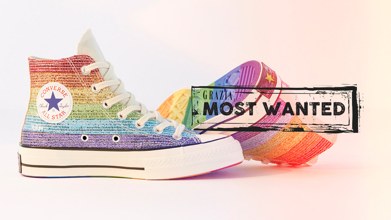 040261aef208 ... sneakers 73b74 5dd3f switzerland where to buy converse pride x miley  cyrus chuck taylor rainbow high top 15495 34a55 ...
