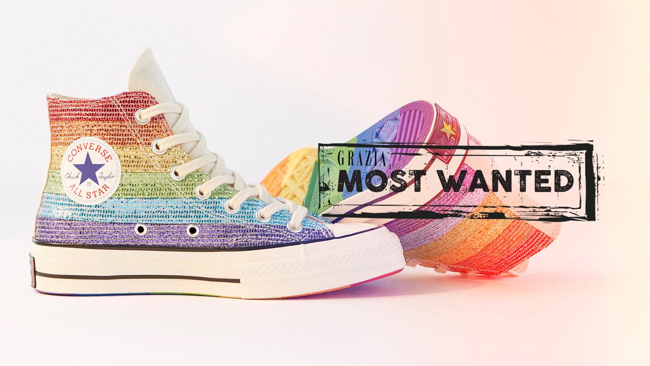 Where to buy Converse Pride x Miley Cyrus Chuck Taylor Rainbow High Top 3dfddda4c