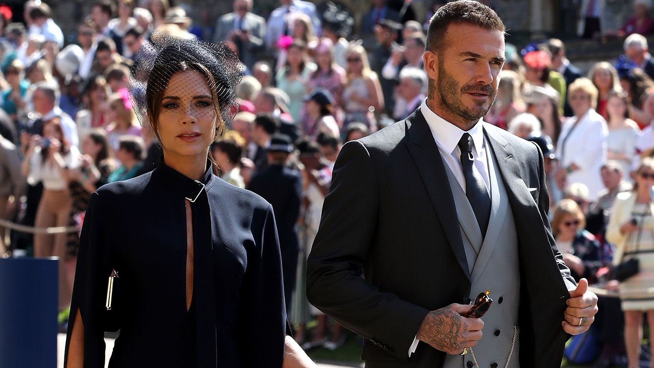 David and Victoria Beckham aren't getting divorced, despite social media speculation