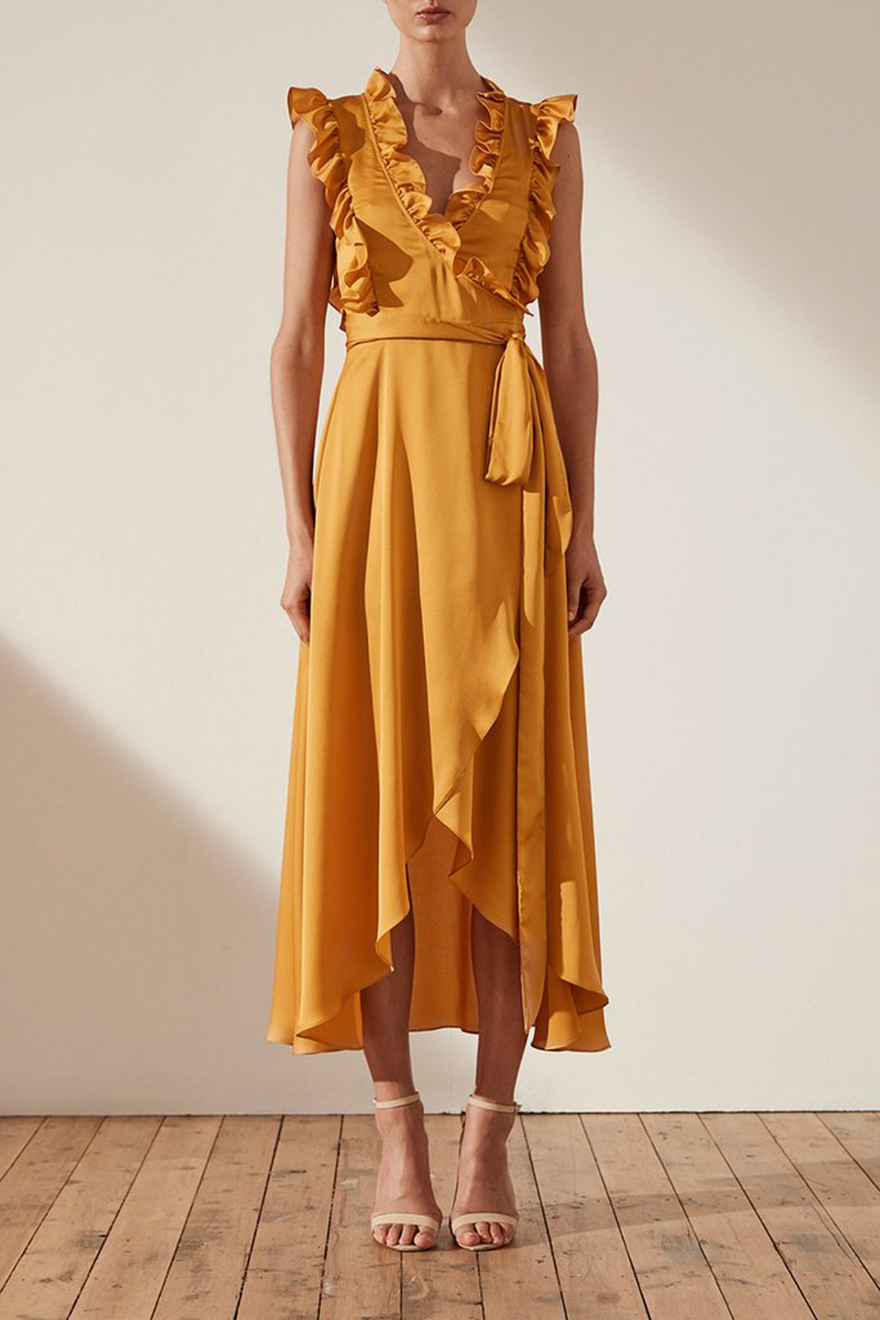 The Ultimate Chic Party Season Christmas Dresses Edit