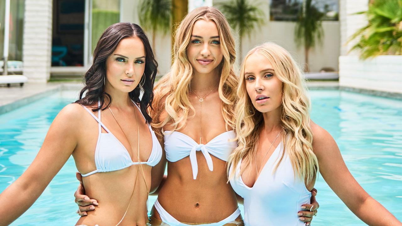 Bikini Sammy Robinson nude photos 2019