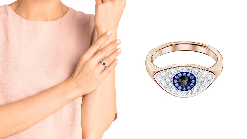 Can Swarovski rings be worn everyday? Care tips for five
