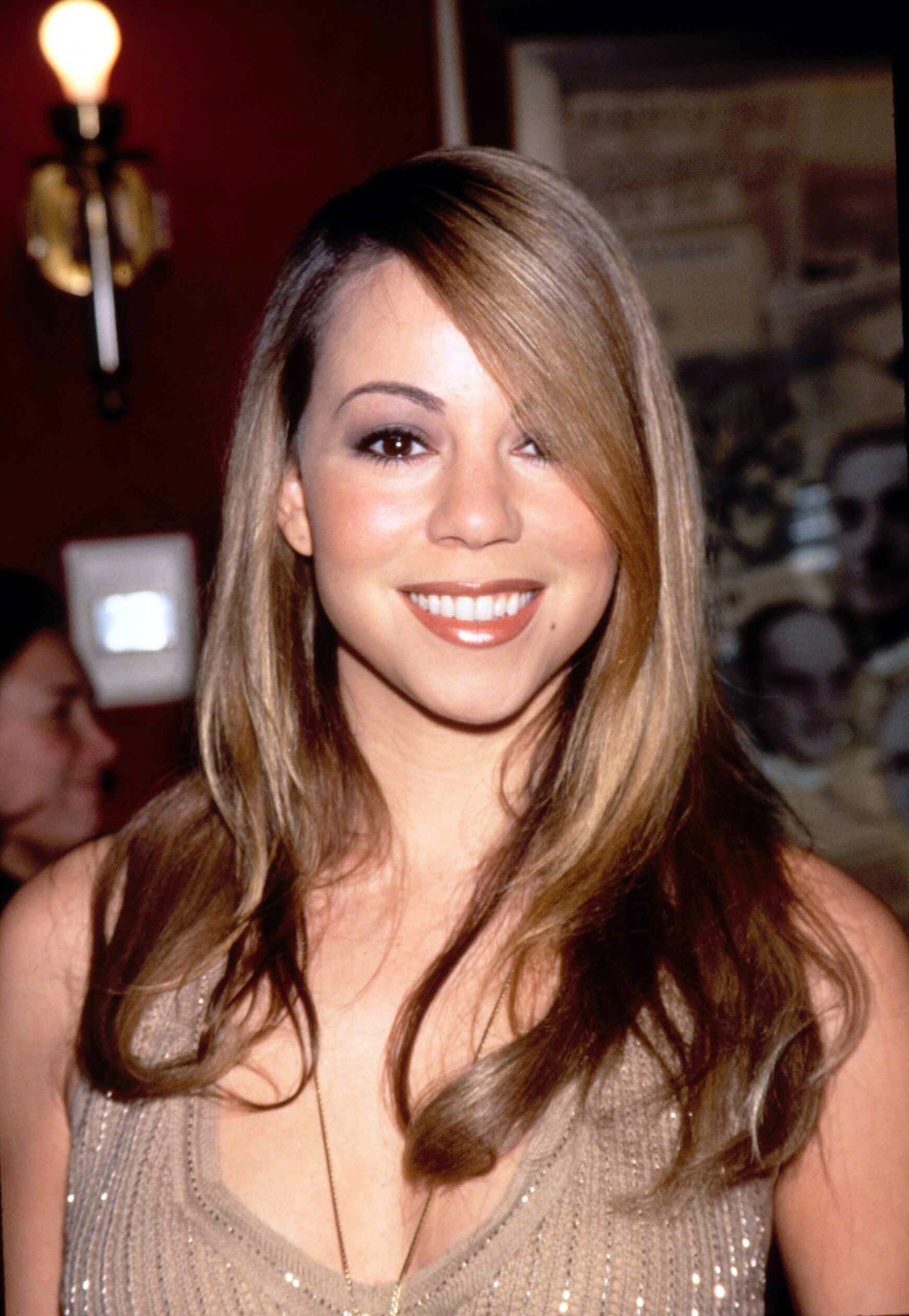 Mariah Carey S Most Iconic Beauty Moments Of All Time