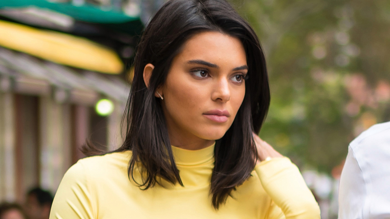 Kendall Jenner doubles down after Proactiv backlash