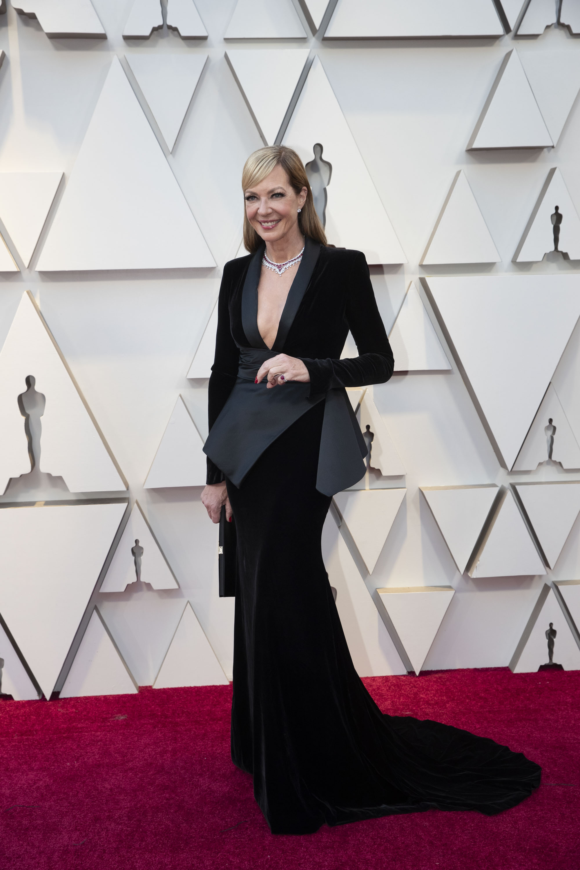 All Of The Looks From The 2019 Oscars Red Carpet - Grazia Australia