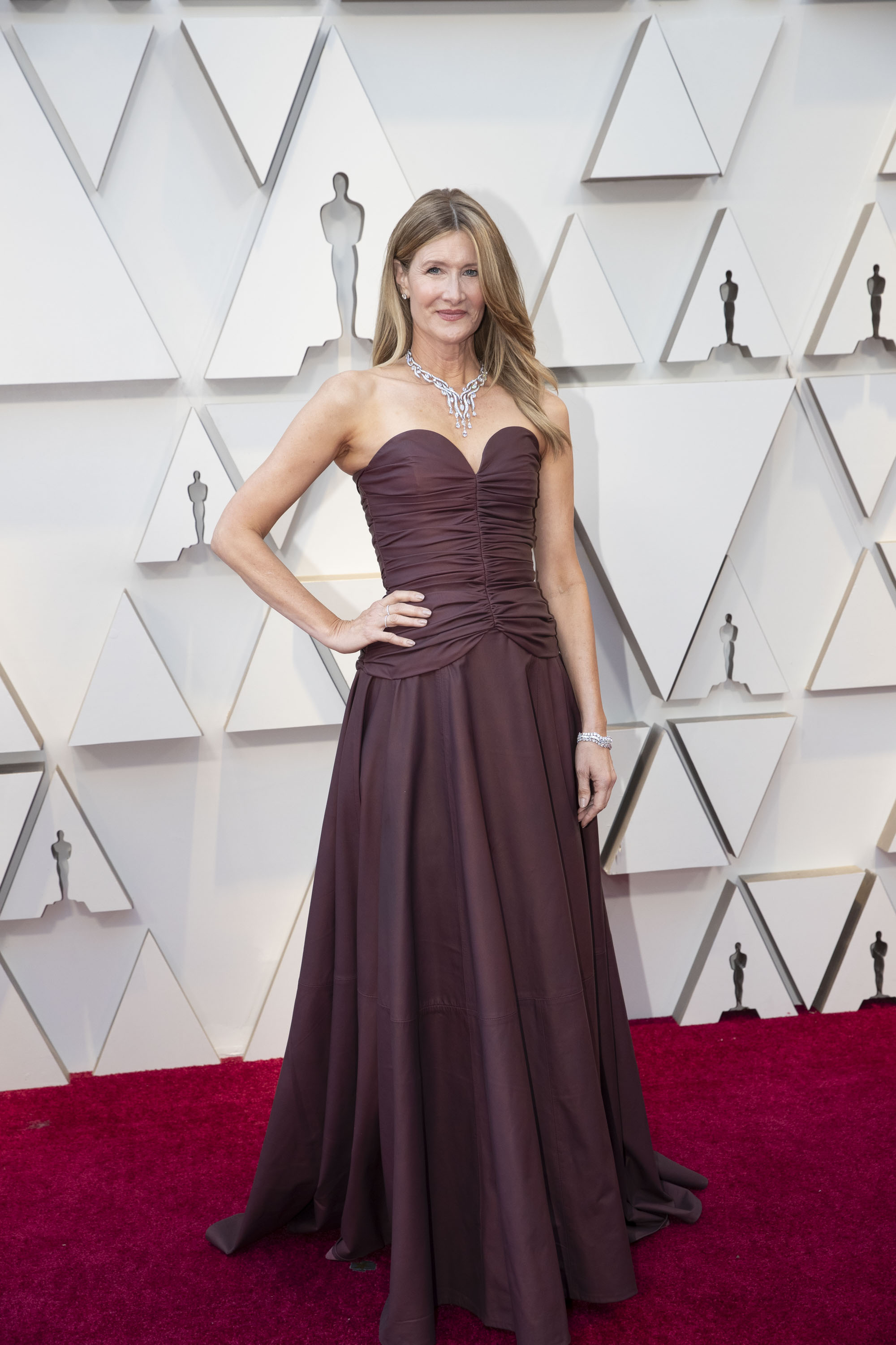 Abc 39 s coverage of the 91st annual academy awards red carpet grazia australia - Oscars red carpet coverage ...
