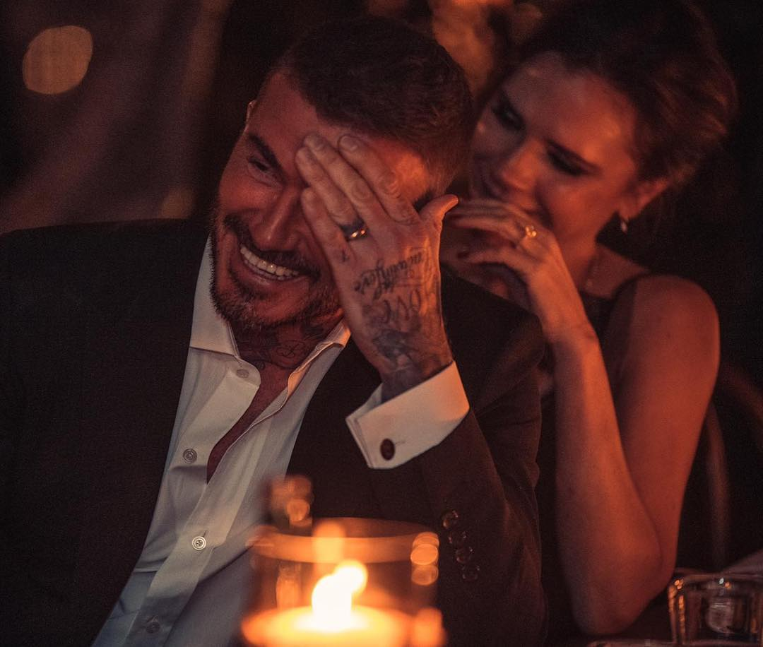 The Business Of Being A Beckham: The Staggering Wealth Of
