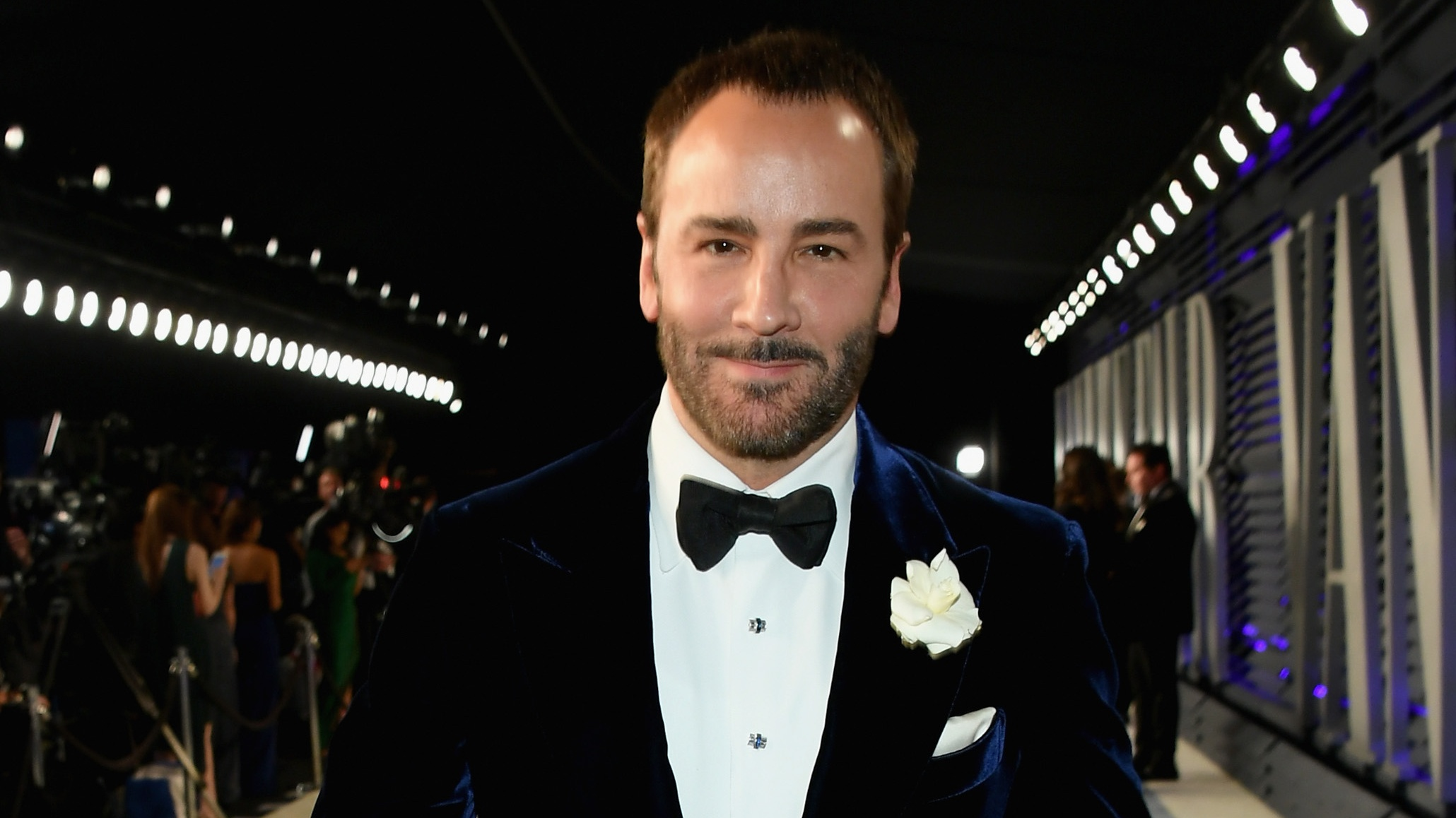 The Unfortunate Timing Of A Quote Attributed To Newly-Appointed CFDA Chairman Tom Ford