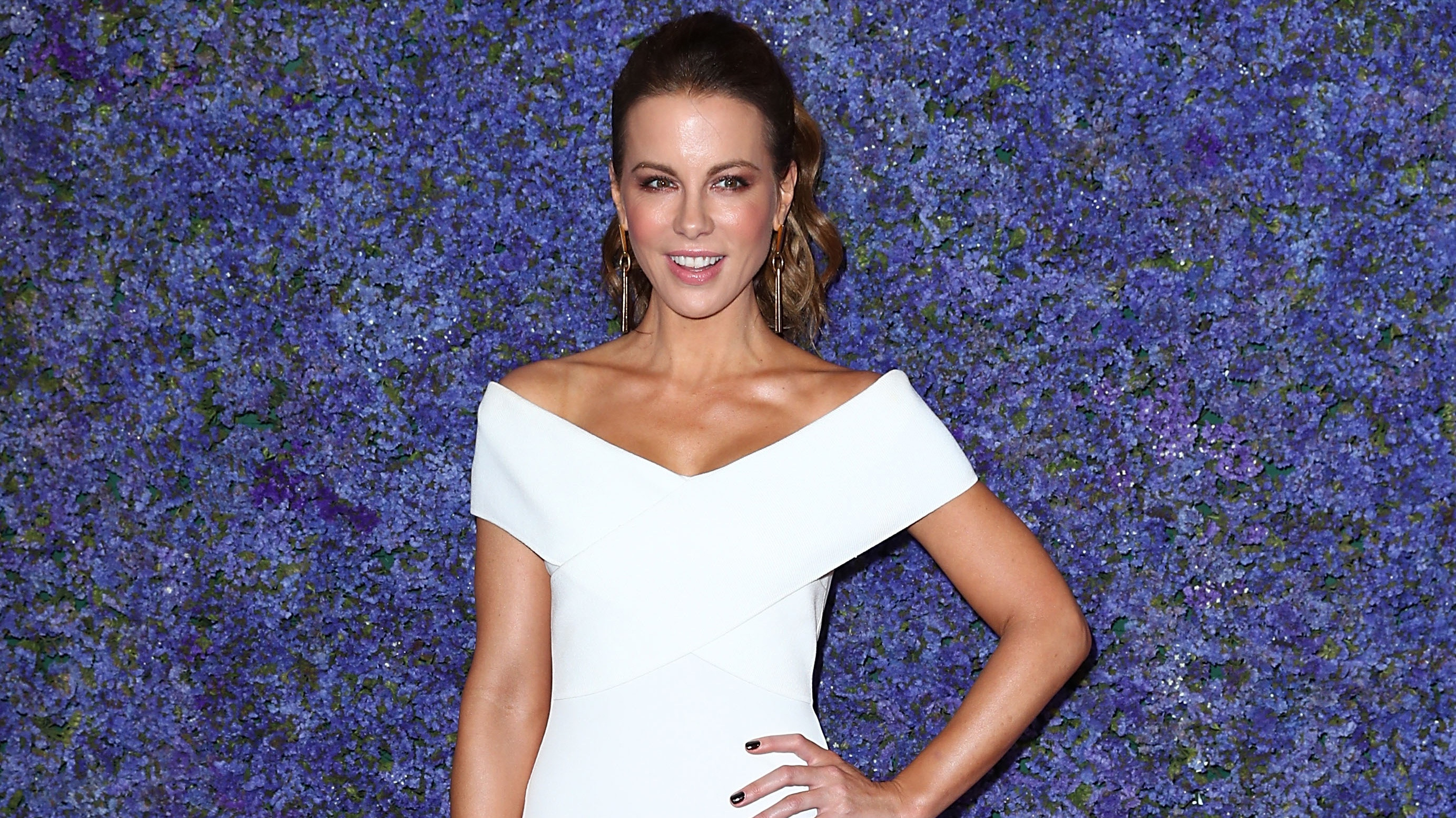 Kate Beckinsale Just Deleted Every Single Photo on Her Instagram Account