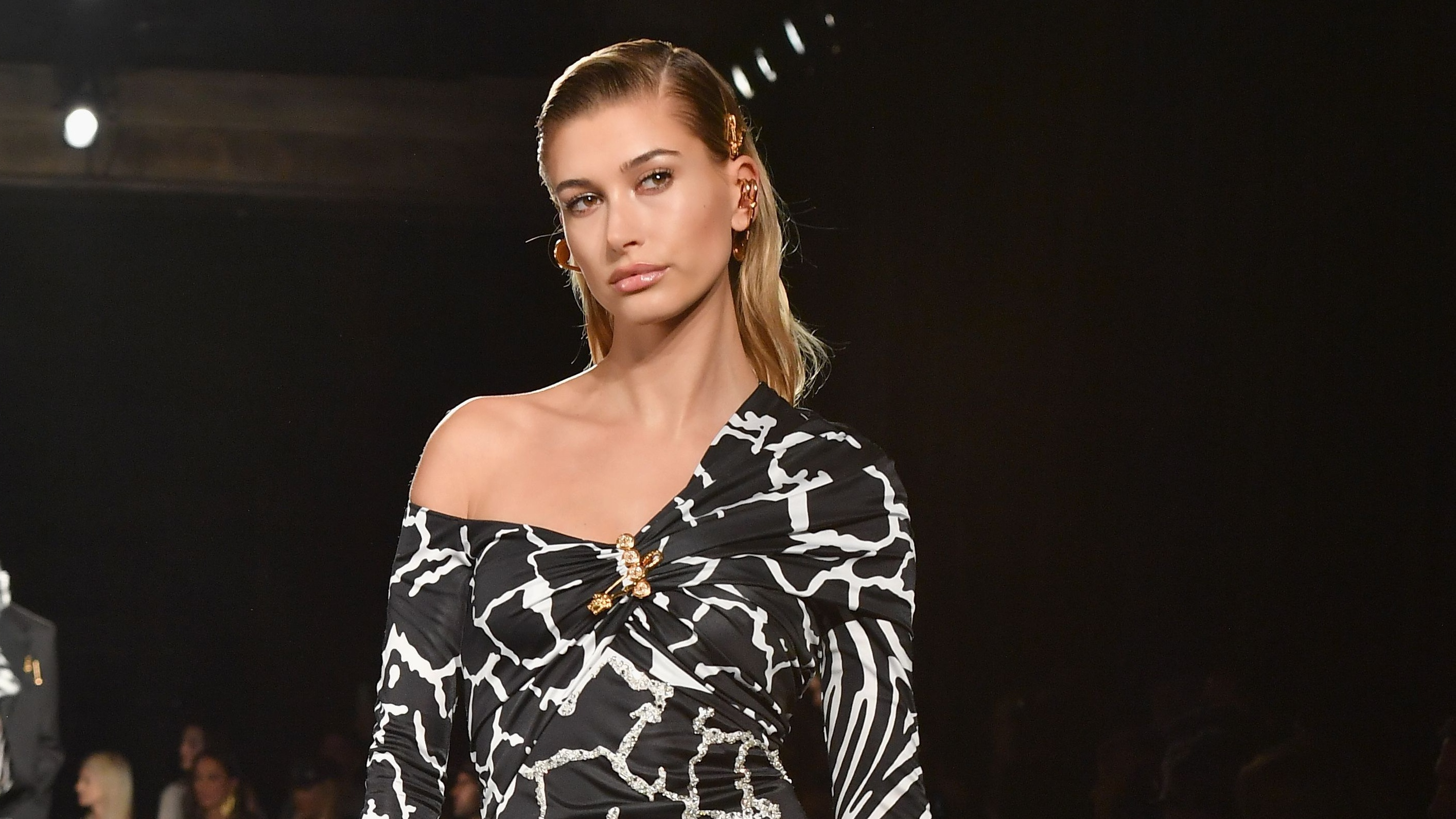 Is Hailey Bieber About To Launch A Nascent Beauty Empire?