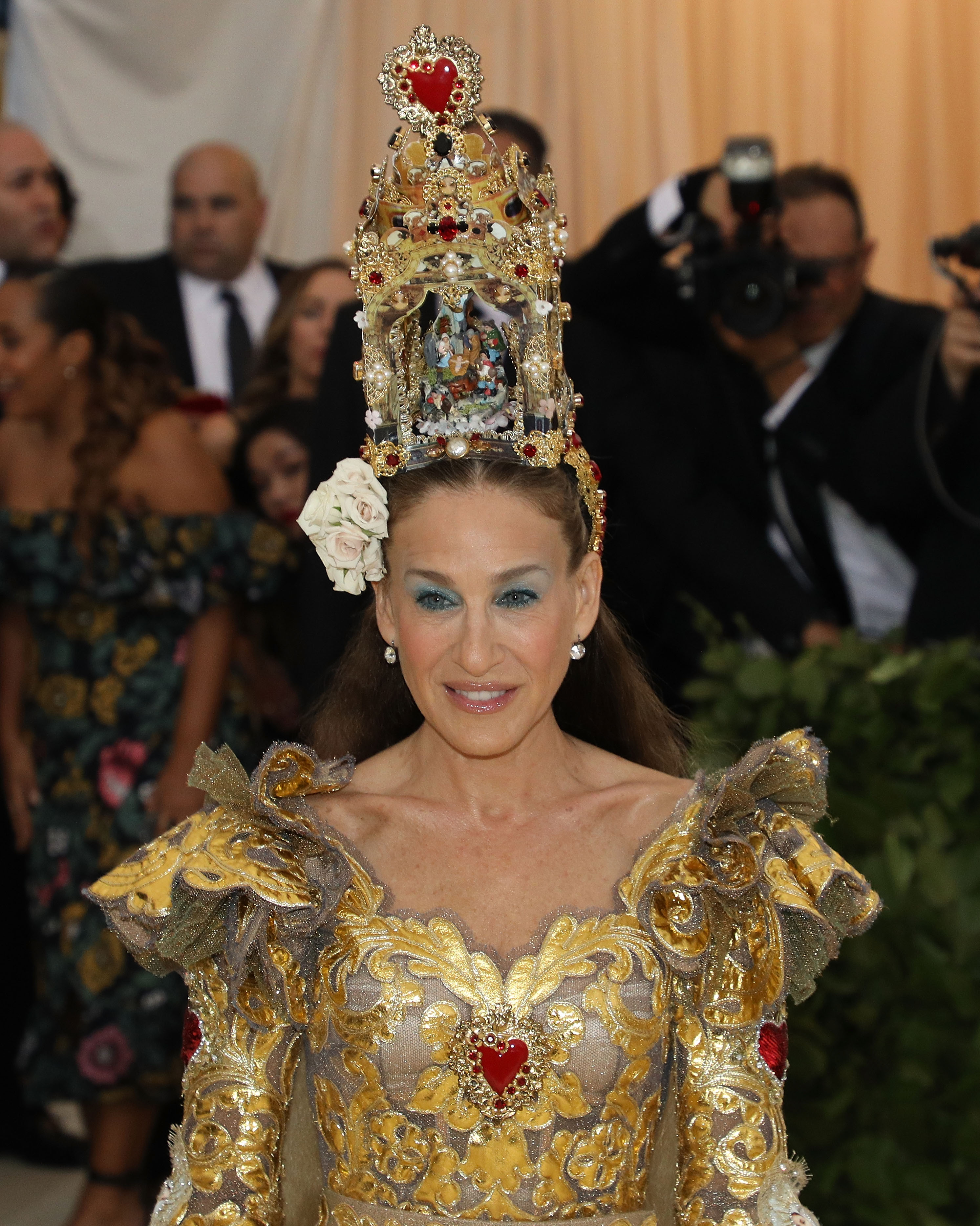 Stories Of Met Gala's Past: The Many Questions We Had ...