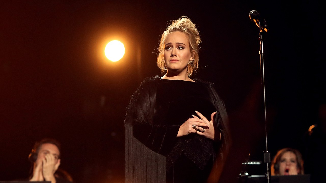 Adele Splits From Husband Simon Konecki After Eight Years Together