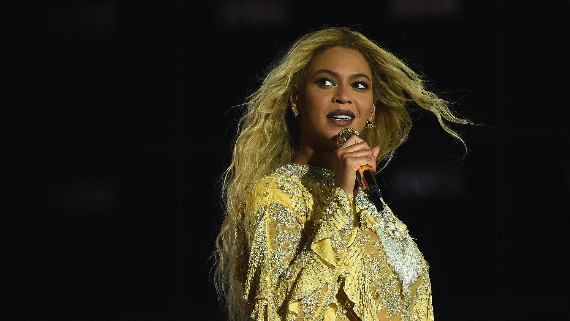 PSA: Beyonce's Lemonade is Finally on Spotify and Apple Music