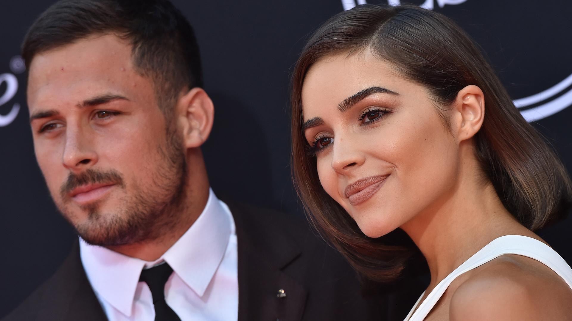 Olivia Culpo's Ex Danny Amendola Blasts Her Instagram Use … on Instagram
