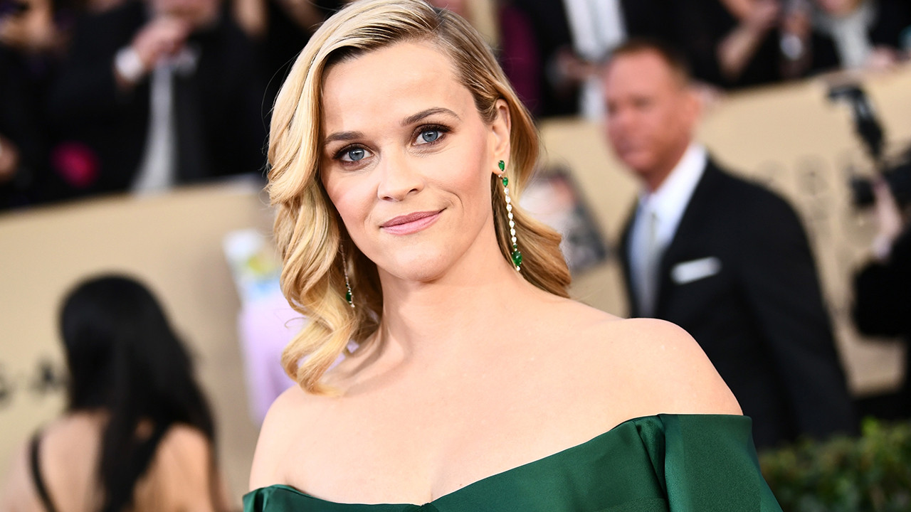 Reese Witherspoon's Perspective on Ageing Is a Must-Read