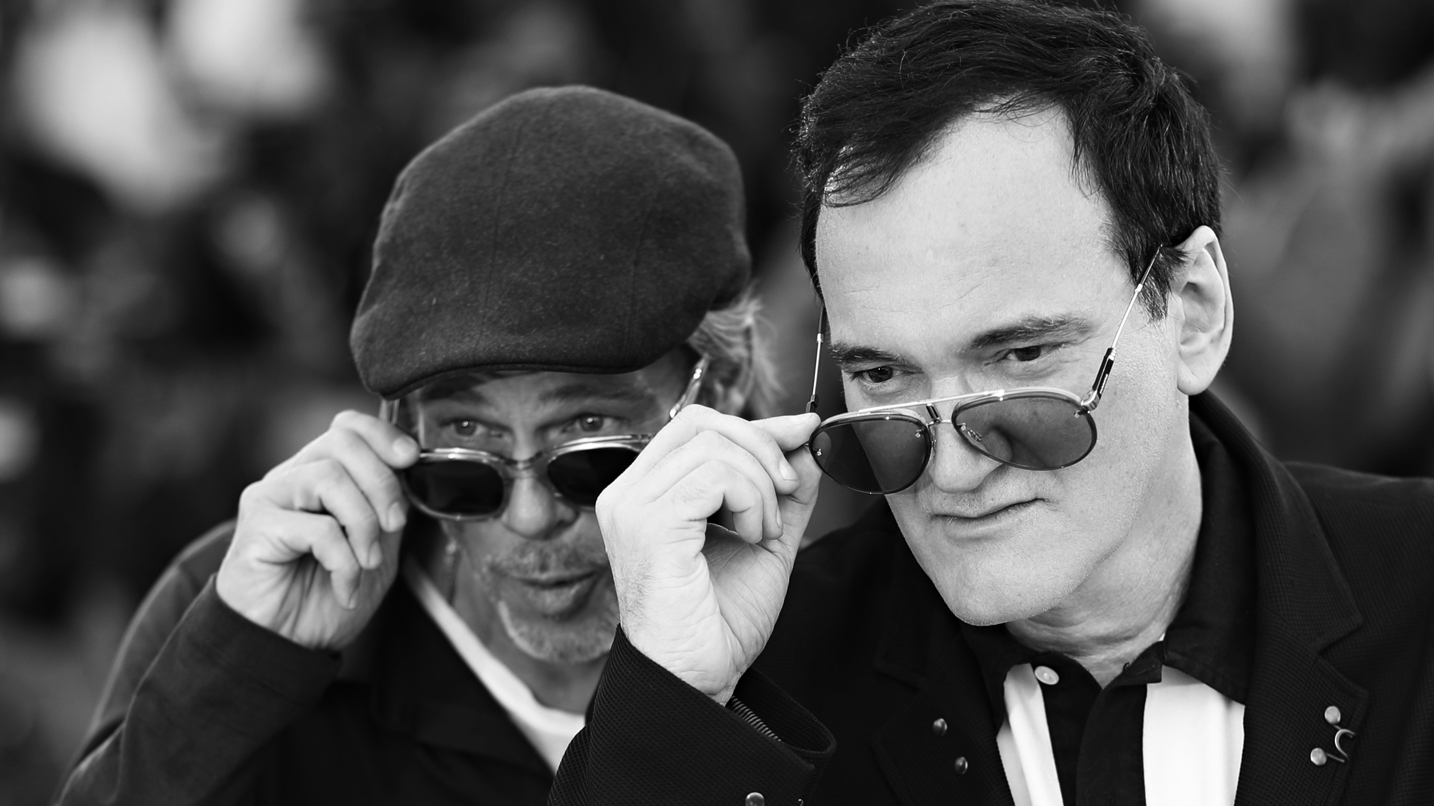 Did You Know Quentin Tarantino's 7 Minute Standing Ovation In Cannes Is Actually Not That Great?
