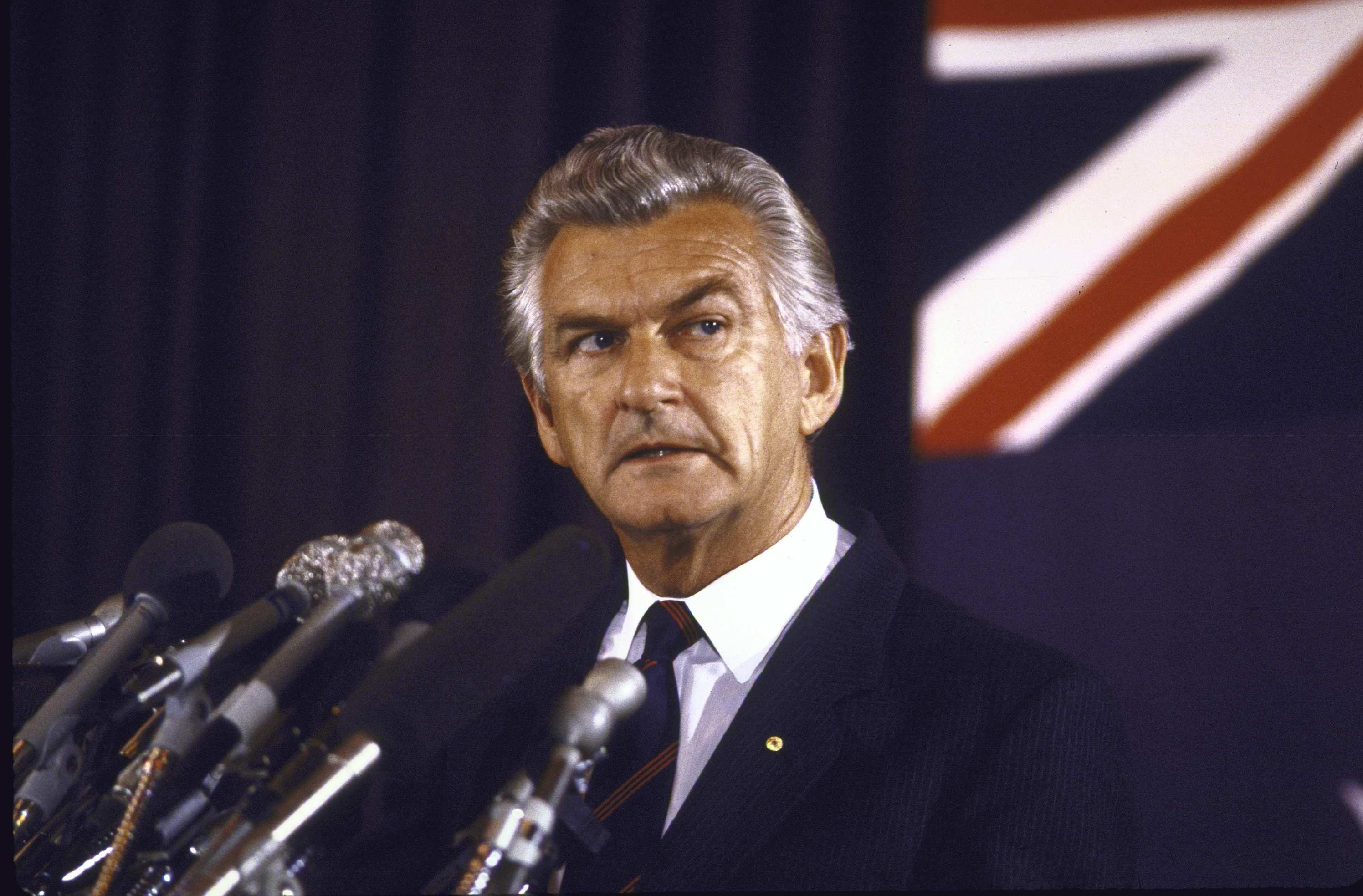Former Australian Prime Minister Bob Hawke Dead at 89