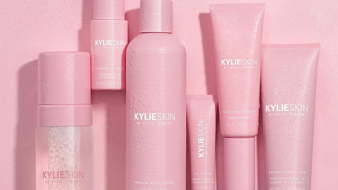 Is Kylie Skin Really Vegan?