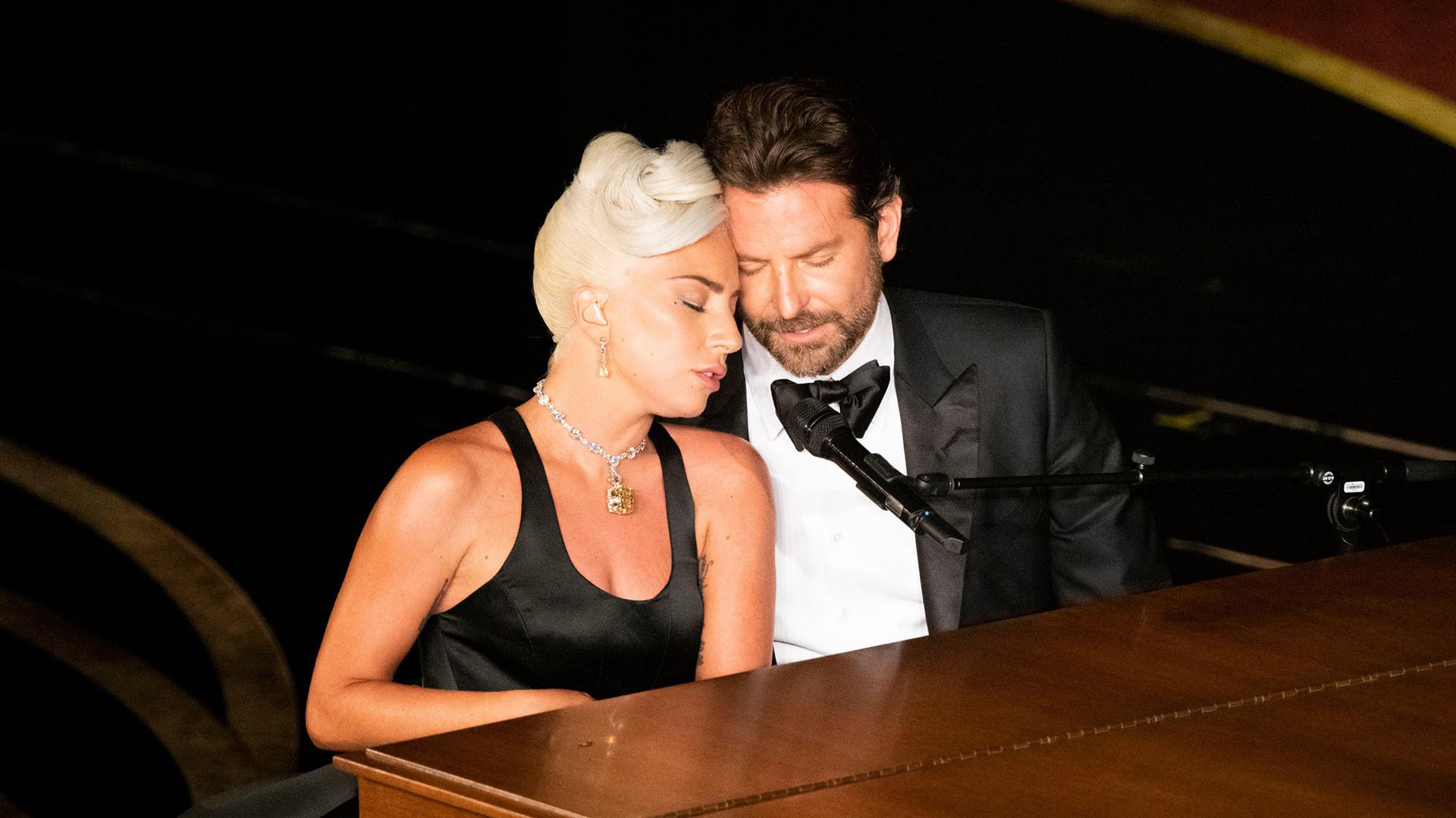 Lady Gaga Responds to Claim She Stole 'Shallow' - Grazia