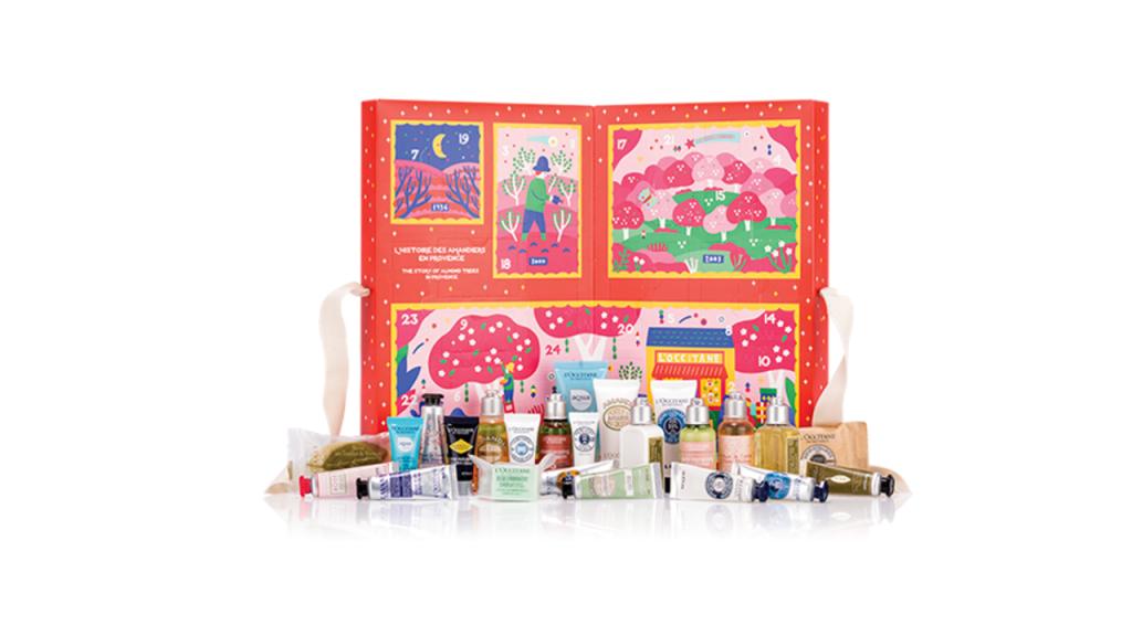 Best Beauty Advent Calendar 2019