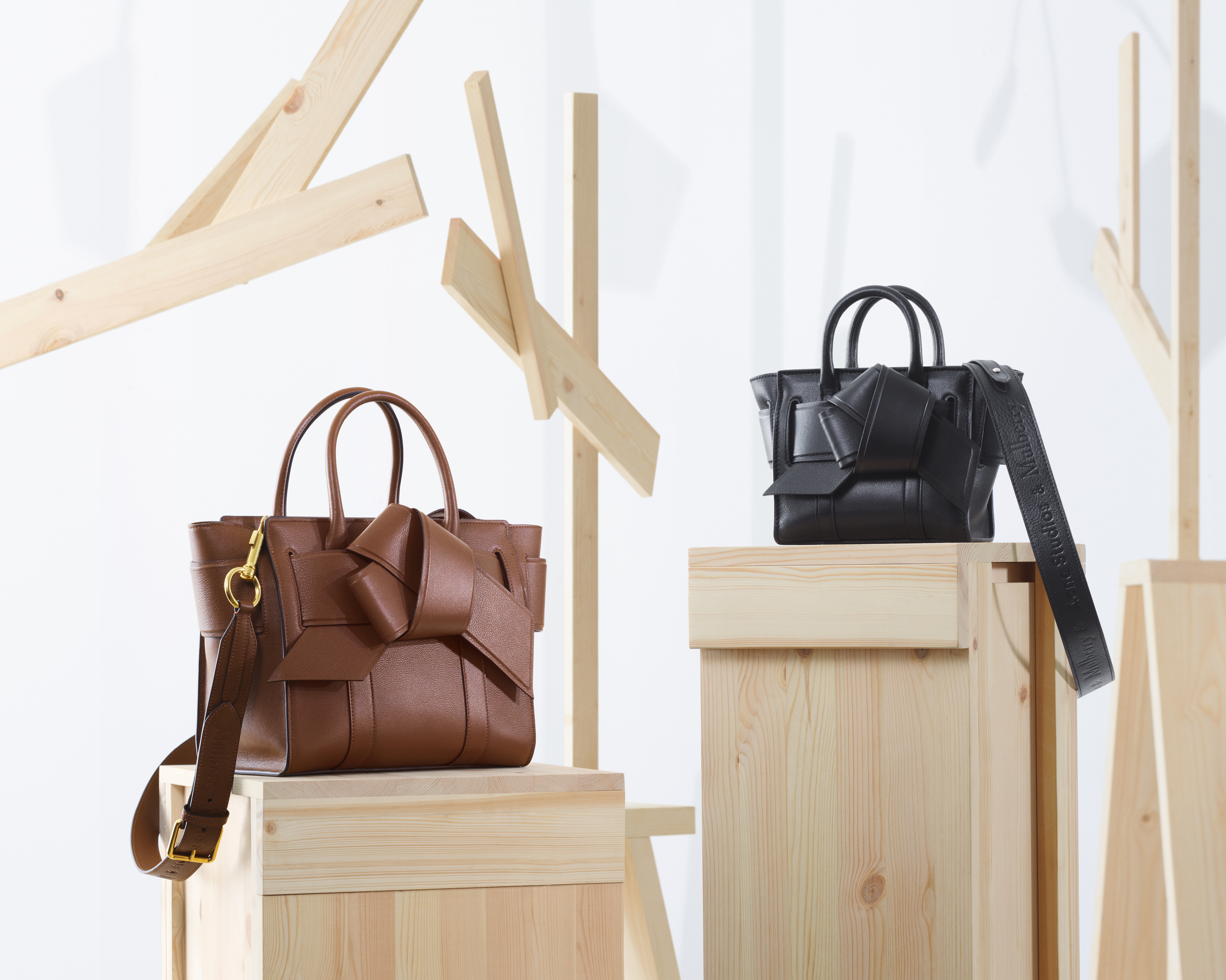 Acne Studios Mulberry 5 - Acne Studios And Mulberry Become Fashion's Latest Odd Couple