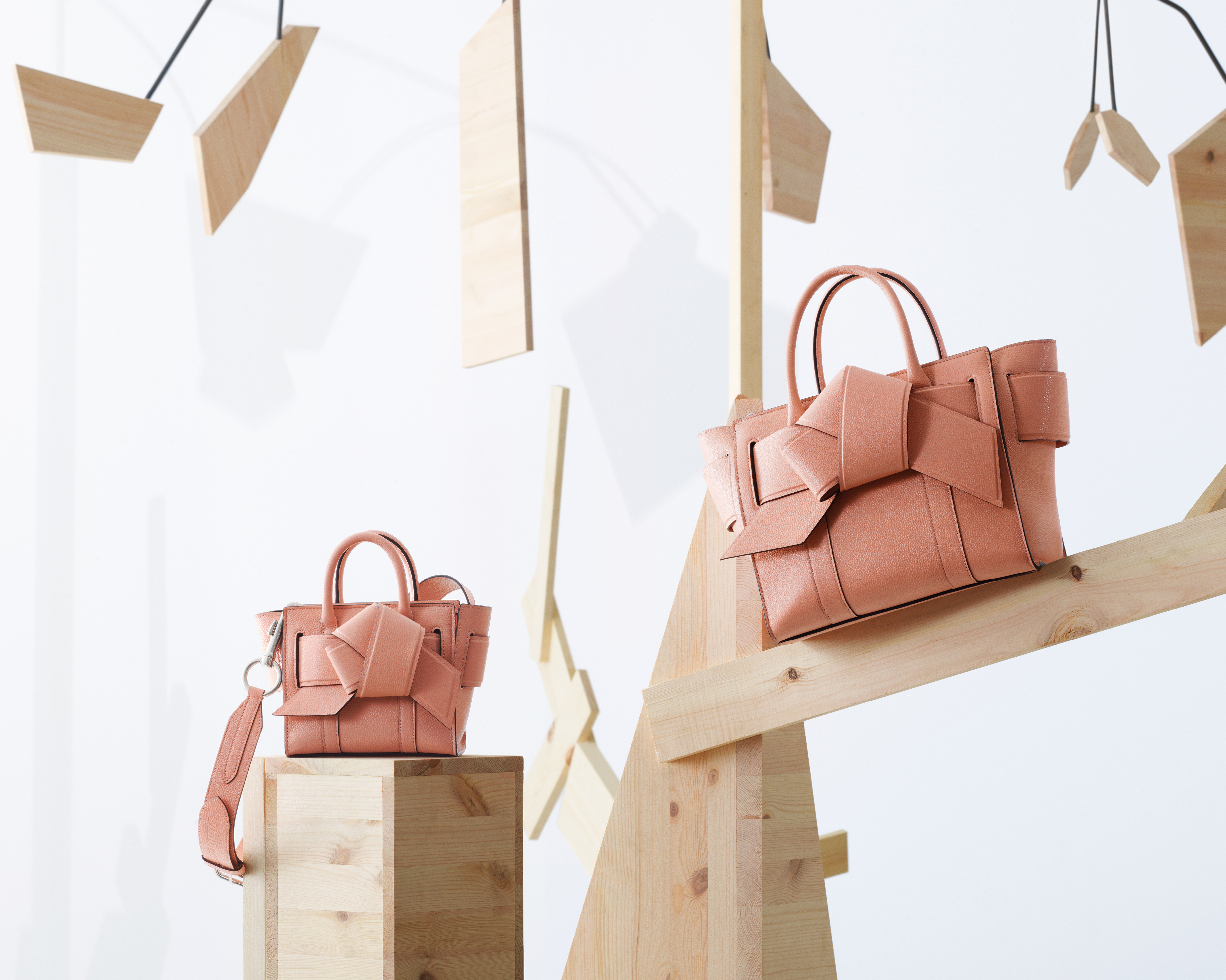 Acne Studios Mulberry 6 - Acne Studios And Mulberry Become Fashion's Latest Odd Couple