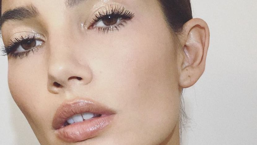 Pink Eyeliner
